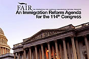 Federal Immigration Agenda 114th Congress