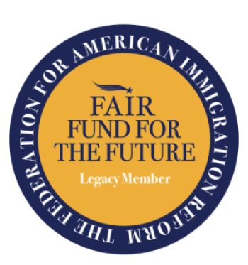 Fund for the Future logo